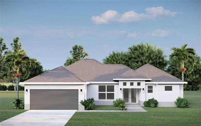 3911 Ordnance Rd, Lehigh Acres, FL 33971 (MLS #221074847) :: Medway Realty