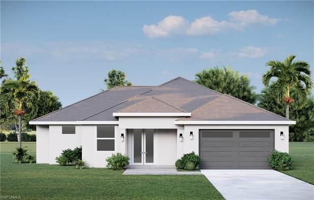 1203 Sunniland Blvd, Lehigh Acres, FL 33971 (MLS #221074878) :: Medway Realty