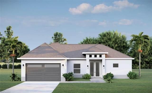 3907 Ordnance Rd, Lehigh Acres, FL 33971 (MLS #221074888) :: Medway Realty