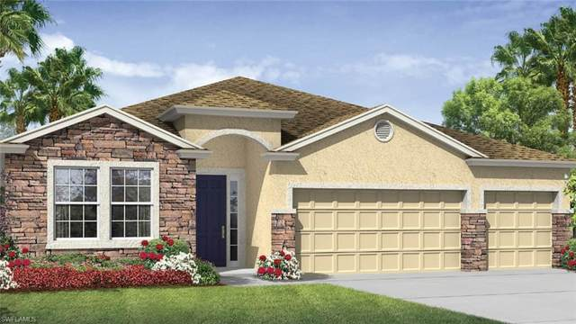 18196 Everson Miles Cir, North Fort Myers, FL 33917 (#221074890) :: Equity Realty