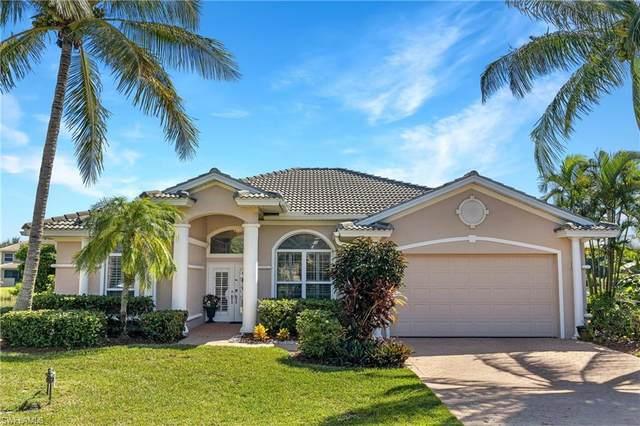 21831 Sunset Lake Ct, Estero, FL 33928 (MLS #221074895) :: Tom Sells More SWFL | MVP Realty