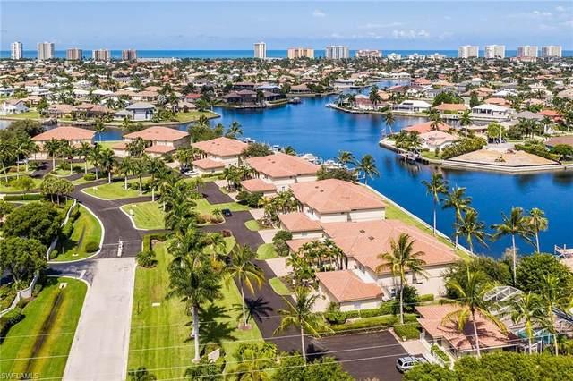 210 Waterway Ct 2-201, Marco Island, FL 34145 (#221074909) :: We Talk SWFL