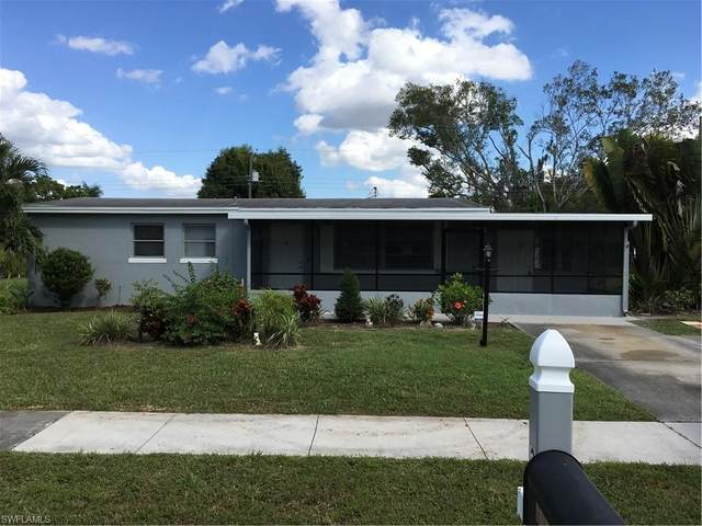 3067 Central Ave, Fort Myers, FL 33901 (#221074927) :: Equity Realty