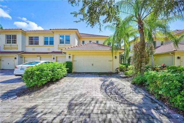 26454 Lucky Stone Rd SE #202, Bonita Springs, FL 34135 (#221074943) :: REMAX Affinity Plus