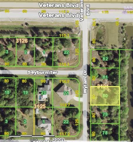 42 Wylam Dr, Port Charlotte, FL 33954 (#221074956) :: Equity Realty
