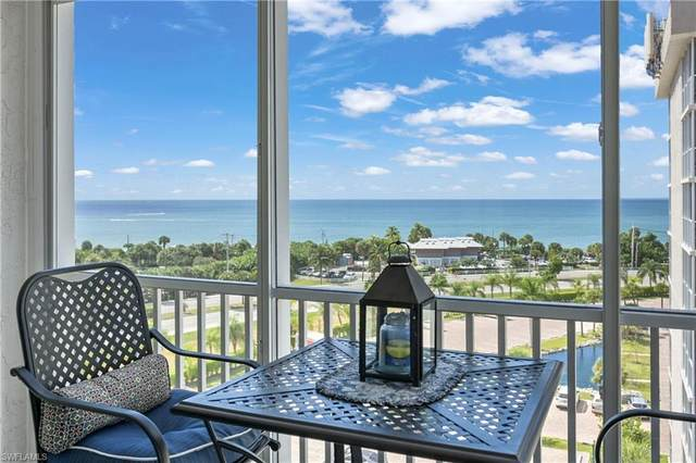 5600 Bonita Beach Rd #4805, Bonita Springs, FL 34134 (MLS #221075033) :: Team Swanbeck