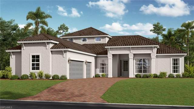 14140 Blue Bay Cir, Fort Myers, FL 33913 (MLS #221075059) :: Florida Homestar Team