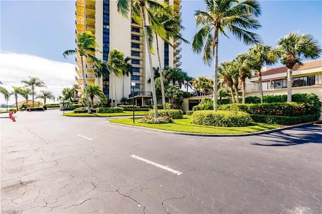 1100 S Collier Blvd #925, Marco Island, FL 34145 (MLS #221075070) :: Clausen Properties, Inc.