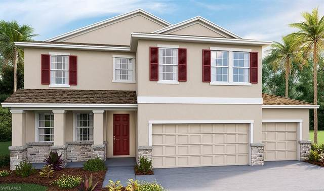 18160 Everson Miles Cir, North Fort Myers, FL 33917 (#221075074) :: Equity Realty