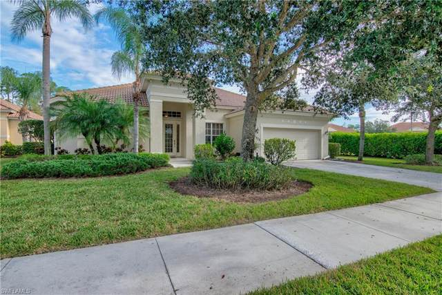 7958 Founders Cir, Naples, FL 34104 (MLS #221075132) :: The Naples Beach And Homes Team/MVP Realty