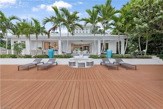 5251 Sand Dollar Ln, Naples, FL 34103 (MLS #221075147) :: Premiere Plus Realty Co.