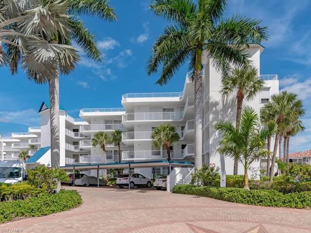 991 N Barfield Dr #103, Marco Island, FL 34145 (#221075171) :: We Talk SWFL