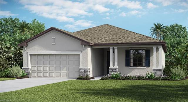 14605 Cantabria Dr, Fort Myers, FL 33905 (#221075211) :: Jason Schiering, PA