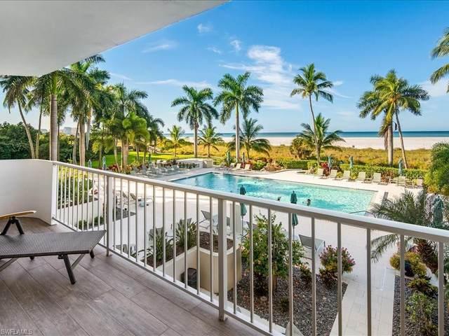 140 Seaview Ct 202N, Marco Island, FL 34145 (MLS #221075226) :: Clausen Properties, Inc.