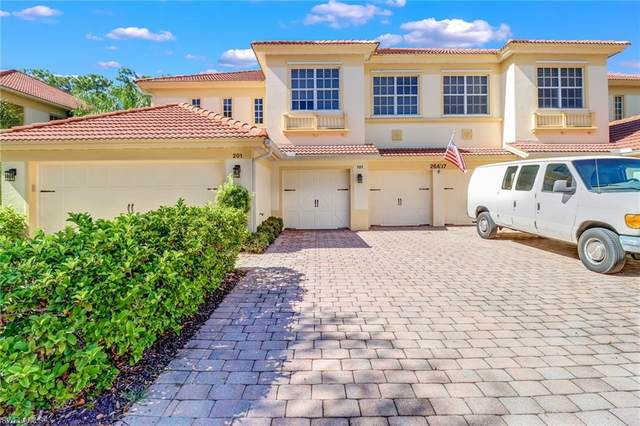 26437 Lucky Stone Rd #101, Bonita Springs, FL 34135 (MLS #221075279) :: Team Swanbeck