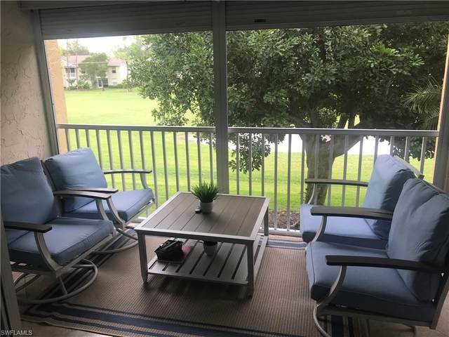 1085 Forest Lakes Dr #8208, Naples, FL 34105 (#221075351) :: Equity Realty
