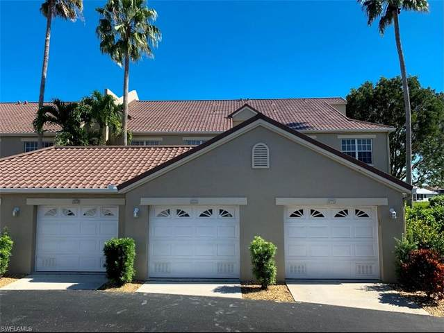 9321 Alamander Ct #208, Fort Myers, FL 33919 (#221075367) :: Equity Realty