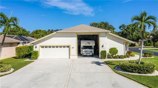5795 Elizabeth Ann Way, Fort Myers, FL 33912 (MLS #221075381) :: Team Swanbeck