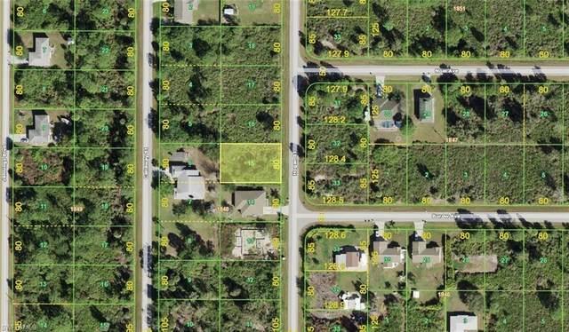 5079 Hogan St, Port Charlotte, FL 33981 (#221075389) :: Jason Schiering, PA