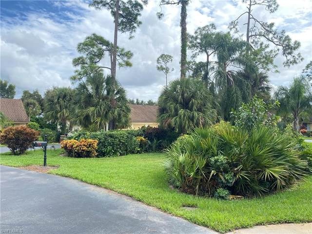 6068 Huntington Woods Dr #15, Naples, FL 34112 (#221075398) :: Equity Realty