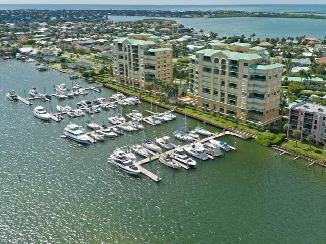 1081 Bald Eagle Dr A-9, Marco Island, FL 34145 (MLS #221075401) :: Medway Realty