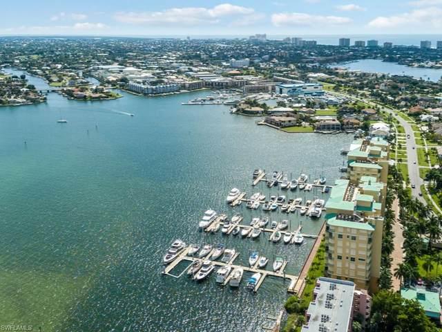 1081 Bald Eagle Dr D-72, Marco Island, FL 34145 (MLS #221075403) :: Medway Realty