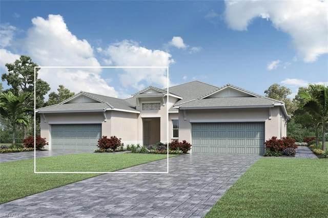 9158 Cayman Dr, Naples, FL 34114 (#221075487) :: Earls / Lappin Team at John R. Wood Properties
