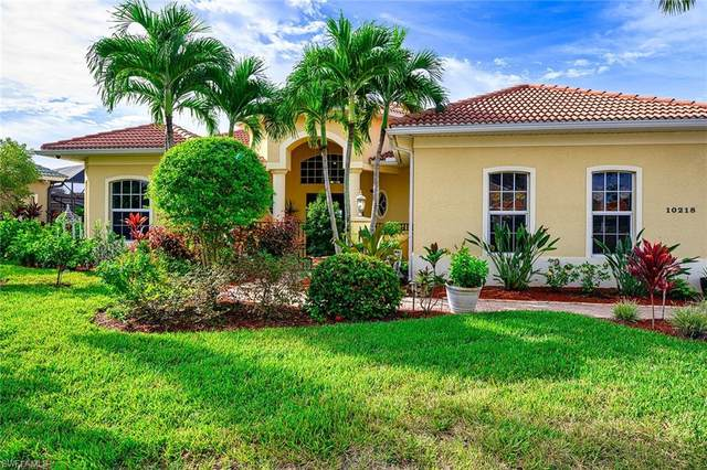 10218 Avonleigh Dr, Bonita Springs, FL 34135 (MLS #221075489) :: Tom Sells More SWFL | MVP Realty