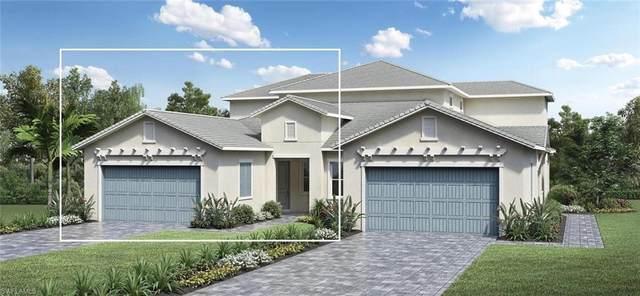 9080 Mayreau Way, Naples, FL 34114 (#221075491) :: Earls / Lappin Team at John R. Wood Properties