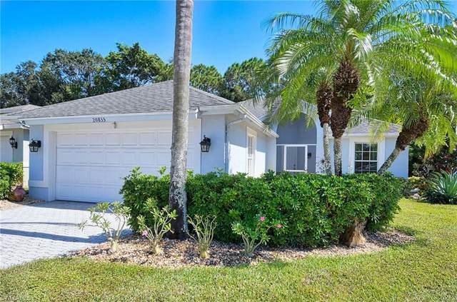 20835 Country Barn Dr, Estero, FL 33928 (#221075505) :: Southwest Florida R.E. Group Inc
