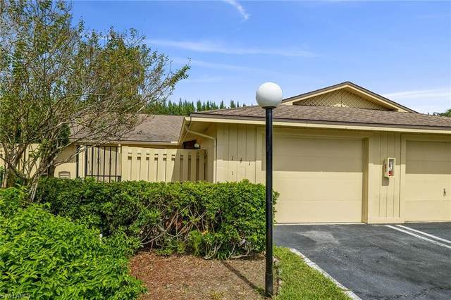 141 Forest Lakes Blvd #141, Naples, FL 34105 (#221075532) :: REMAX Affinity Plus