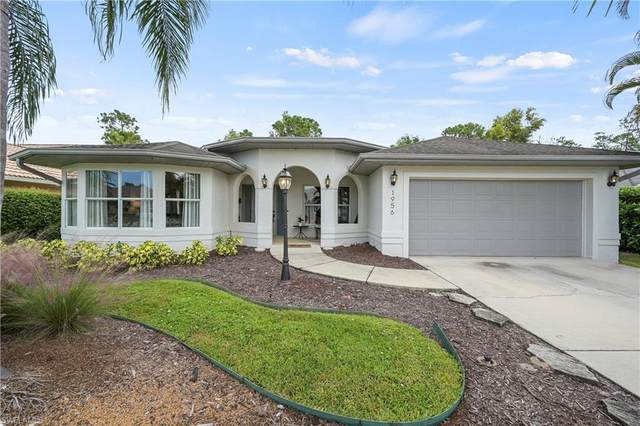 1956 Piccadilly Circus, Naples, FL 34112 (MLS #221075601) :: Medway Realty