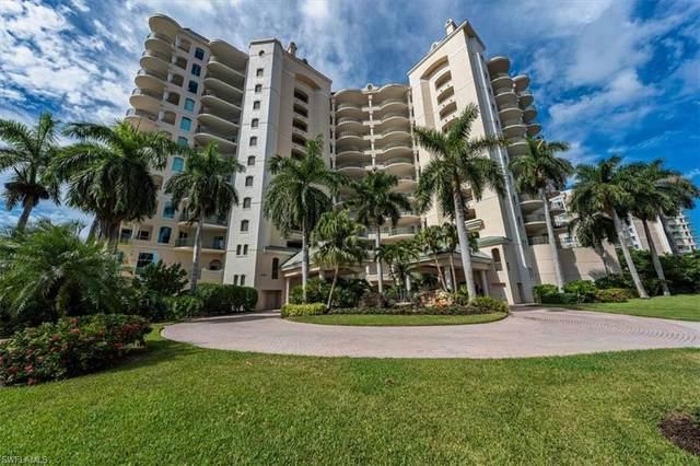 4801 Island Pond Ct #803, Bonita Springs, FL 34134 (MLS #221075652) :: Premiere Plus Realty Co.