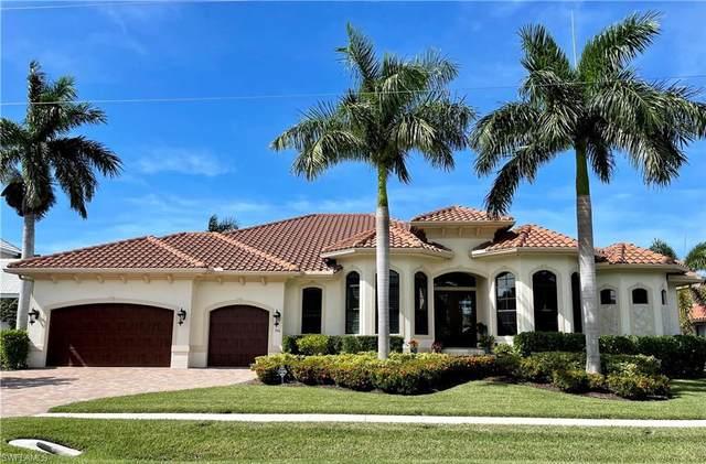 746 Plantation Ct, Marco Island, FL 34145 (MLS #221075662) :: Medway Realty