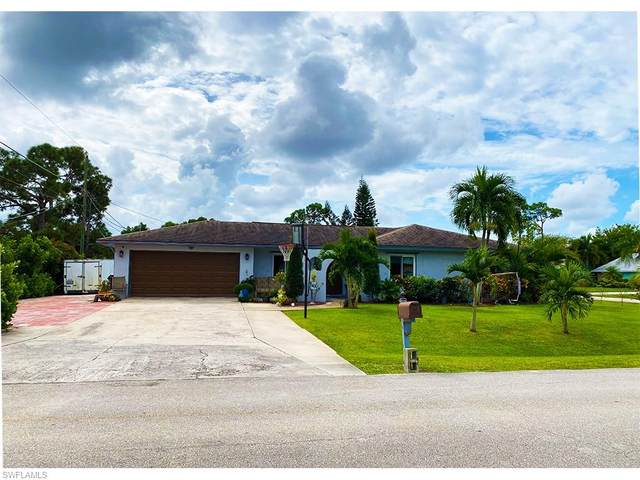 9190 Coral Gables Rd, Fort Myers, FL 33967 (MLS #221075670) :: Domain Realty
