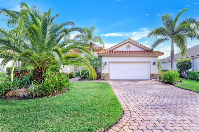 8806 Spinner Cove Ln, Naples, FL 34120 (MLS #221075713) :: RE/MAX Realty Group