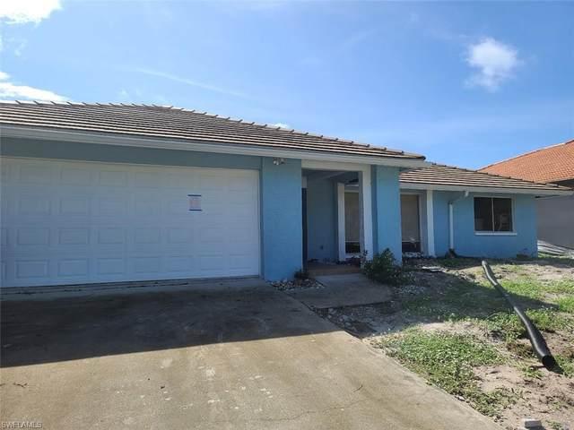 1051 Winterberry Dr, Marco Island, FL 34145 (MLS #221075755) :: Premiere Plus Realty Co.