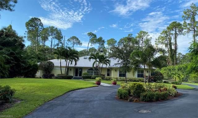 5340 Hawthorn Woods Way, Naples, FL 34116 (#221075765) :: Southwest Florida R.E. Group Inc