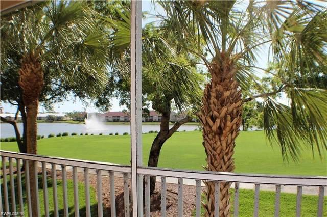 2720 Cypress Trace Cir #2928, Naples, FL 34119 (MLS #221075789) :: Premiere Plus Realty Co.