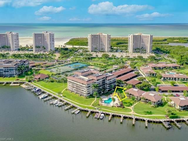 591 Seaview Ct A-203, Marco Island, FL 34145 (MLS #221075923) :: BonitaFLProperties