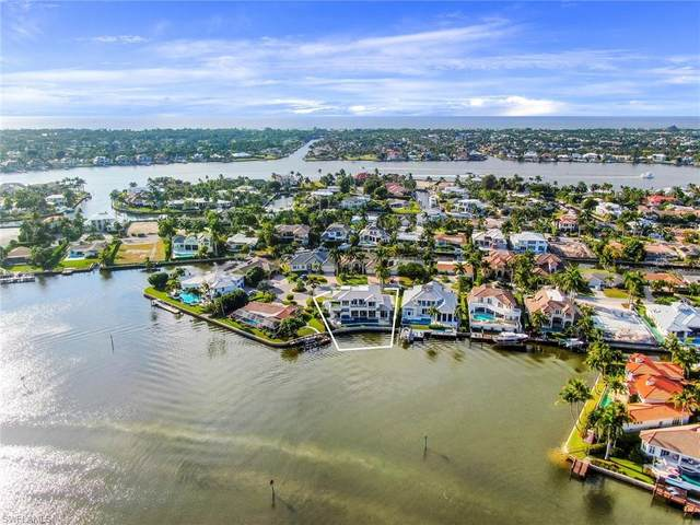 2295 Snook Dr, Naples, FL 34102 (MLS #220043731) :: Realty Group Of Southwest Florida