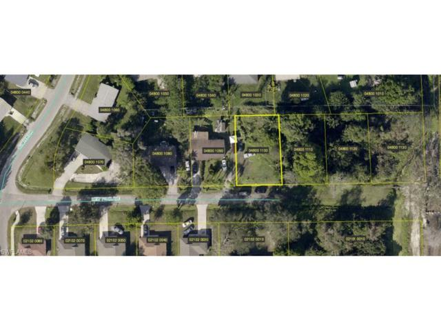 4343 New York Ave, Fort Myers, FL 33905 (MLS #213505952) :: The New Home Spot, Inc.