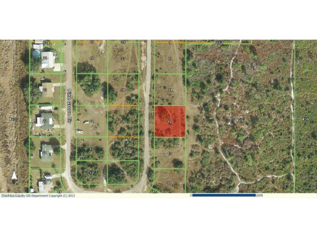 2122 Pine Grove Cir, Punta Gorda, FL 33982 (MLS #213505955) :: The New Home Spot, Inc.