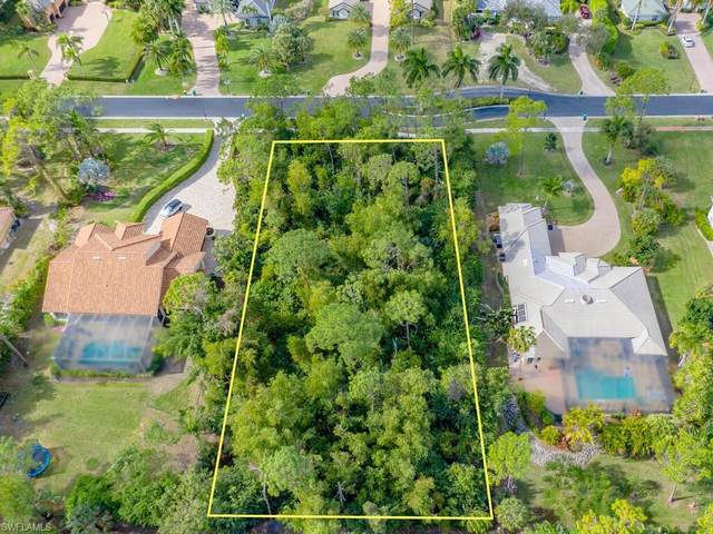 9188 The Ln, Naples, FL 34109 (MLS #214040180) :: Realty World J. Pavich Real Estate