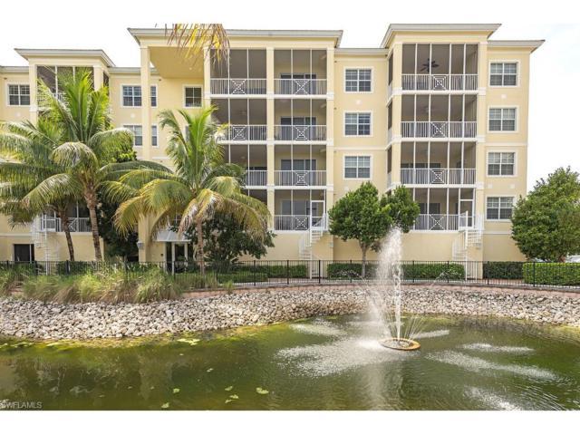 3901 Kens Way #3307, Bonita Springs, FL 34134 (MLS #215040895) :: The New Home Spot, Inc.