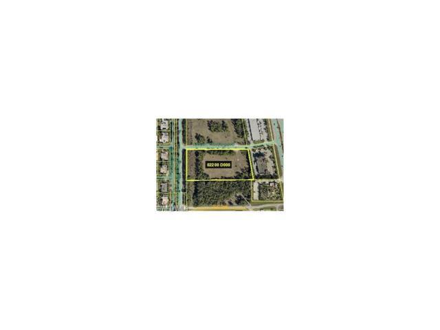 3451-3569 Renaissance Blvd, Bonita Springs, FL 34134 (MLS #215060565) :: The New Home Spot, Inc.