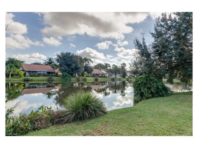 3592 Corinthian Way, Naples, FL 34105 (MLS #215069996) :: The New Home Spot, Inc.