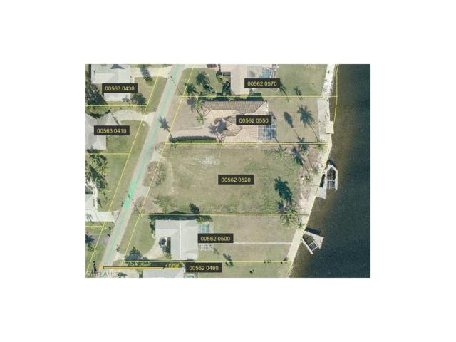 3711 SE 21ST Pl, Cape Coral, FL 33904 (#216005627) :: Homes and Land Brokers, Inc