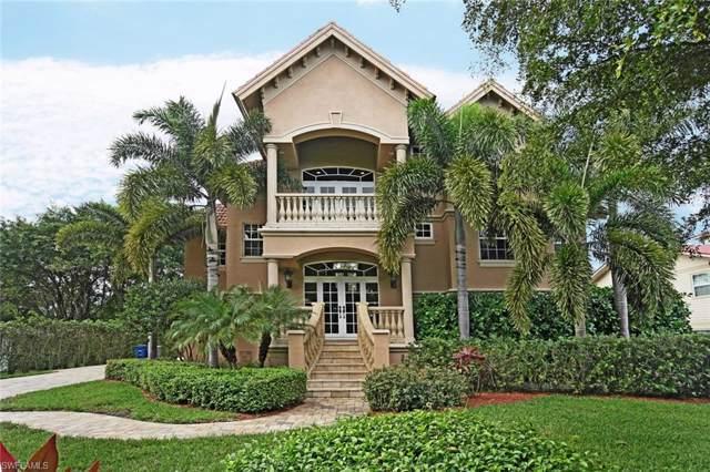 27241 High Seas Ln, Bonita Springs, FL 34135 (MLS #216008588) :: Clausen Properties, Inc.