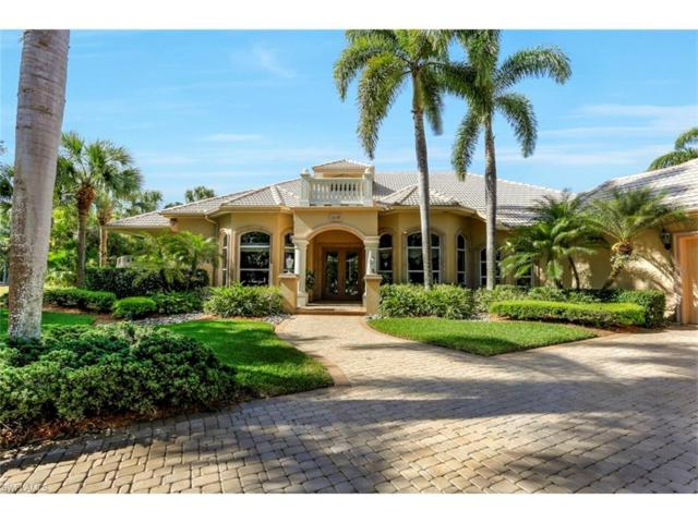 11238 Five Oaks Ln S, Naples, FL 34120 (#216026998) :: Naples Luxury Real Estate Group, LLC.